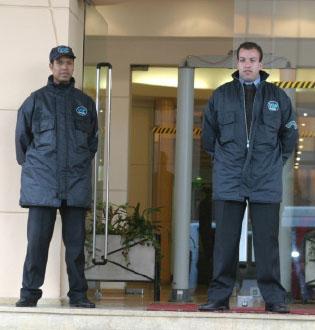 شركات الامن و المراقبة بالمغرب توظيف 266 منصب حارس امن و مراقبة بعدة مدن بعقود عمل مختلفة  Agent_12