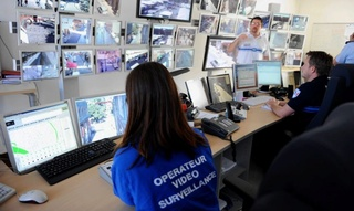 شركة ATHENA SURVEILLANCE : توظيف 10 مراقبات على الكاميرا FOUILLEUSES ET OPERATRICES SUR CAMERA بفندق بمراكش Athena10