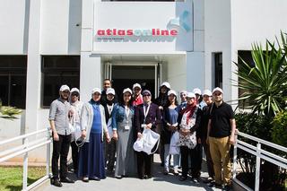 أطلس اون لاين - الخطوط الملكية المغربية : مباراة لتوظيف مسشار هاتف (26 منصب) آخر أجل 14 ماي 2018 Atlas_22