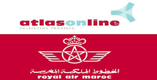أطلس اون لاين - الخطوط الملكية المغربية : مباراة لتوظيف 04 مشرف آخر أجل 24 ماي 2018  Atlas_23