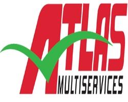 أطلس مولتي سيرفيس : مباراة لتوظيف (بموجب عقد) 02 عون مساعد التكوين و عون تدبير الخدمات اللوجيستيكية آخر أجل 13 نونبر 2017 Atlasm10