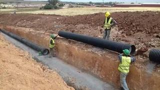 شركة في مجال الاشغال العمومية توظيف 17 عامل بعدة مدن Capep_10
