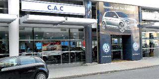 شركة السيارات La Centrale Automobile Chérifienne (CAC) توظيف اطر و تقنيين بالدارالبيضاء Centra11