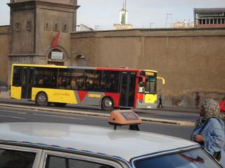 شركة للنقل الحضري بالدارالبيضاء توظيف 30 سائق حافلة  Chenna11