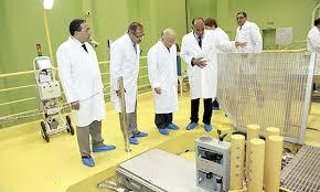 المركز الوطني للطاقة والعلوم والتقنيات النووية : مباراة لتوظيف إطار عالي وثلاثة أعوان تمكين ممتازين (4 مناصب) آخر أجل 10 نونبر 2017 Concou29