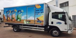 شركة توزيع الحليب ومشتقاته توظيف 10 مساعد بائع موزع بالدارالبيضاء Cooper13