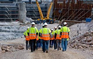 شركة البناء COTTAGE SARL : توظيف 18 عامل مؤهل و كهربائي و لحام بورزازات Cottag10