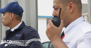 شركة حراسة امنية : توظيف 08 سائقين رخصة السياقة B و 10 حراس امنيين بالدارالبيضاء D__ooa10