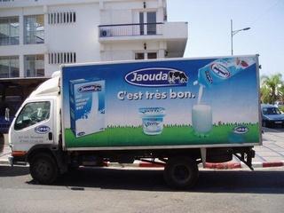 شركة لإنتاج الحليب ومشتقاته توظيف 10 مساعد بائع موزع بالدارالبيضاء  D_oao_10