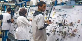 شركة و مصنع بمكناس توظيف 150 عامل كابلاج Opérateur De Câblage Delphi11