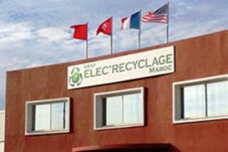 شركة ELEC'RECYCLAGE إعادة تدوير النفايات الصناعية : توظيف عمال بمدينة طنجة Elec-r10