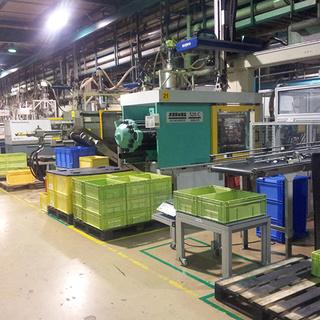 شركة تصنيع البلاستيك بطنجة توظيف 05 عمال انتاج على الالات الاتوماتكية Eurost11