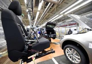 شركة لصناعة مقاعد السيارات توظيف 50 منصب عامل على ماكينة الخياطة بالرباط سلا Faurec10