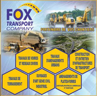 شركة FOX TRANSPORT COMPANY : توظيف 36 منصب في عدة مهن تقنيين و سائقين و عمال مؤهلين و مستخدمين بدون دبلوم بمدينة الرحامنة Fox_tr10