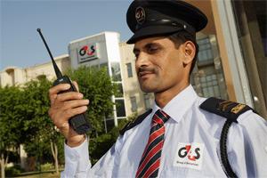 مجموعة شركة الامن و حراسة ببني ملال توظيف 90 منصب مراقبة و حراسة بمستوى البكالوريا  G4s_ma14