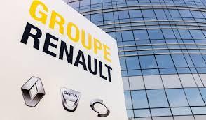 مجموعة رونو المغرب Groupe Renault : توظيف 15 منصب في عدة تخصصات بالدارالبيضاء و طنجة Groupe13