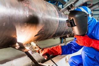 شركة في مجال الاشغال اللحام والصيانة الصناعية توظيف 08 عمال مؤهلين في اللحام بمدينة شيشاوة Gtq-st10