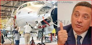 قطاع صناعة الطيران المغربي يهدف إلى خلق 23 ألف فرصة عمل جديدة I_eo_o10