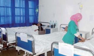 وزارة الصحة : مباراة لتوظيف 936 ممرض من الدرجة الأولى سلم 10 آخر أجل 9 مارس 2018  Infirm10