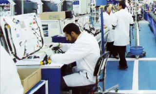 شركة ليوني عين السبع LEONI AIN SEBAA توظيف 400 منصب بالدارالبيضاء  La_soc11