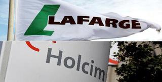 مصنع اسمنت LafargeHolcim Maroc بوجدة : توظيف 2 مناصب عون مختبر AGENTS DE LABORATOIRE براتب 4000 درهم شهريا  Lafarg10