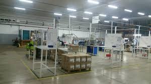 مصنع للانتاج اجزاء البلاستكية للسيارات توظيف 10 عمال انتاج على الالات  Leman_12