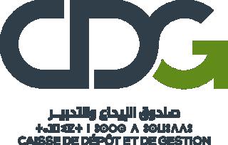 صندوق الإيداع والتدبير توظيف في عدة مناصب بالرباط و سلا Logo_110