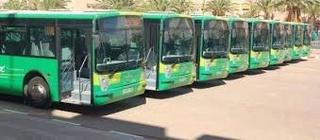 شركة النقل الحضري Lux Transport : توظيف 56 سائق حافلة و 8 مناصب Receveuses اناث بمدينة سيدي افني و كلميم  Lux_tr10