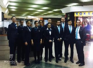 شركة Mahola Maroc : توظيف 30 موظف توجيه بمطار محمد الخامس الدارالبيضاء Mahola10