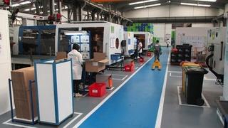 شركة Novaerum الإسبانية الرائدة في تصنيع وتوزيع المكونات البلاستيكية لصناعة السيارات توظيف تقنيين في الصيانة بطنجة  Novaer10