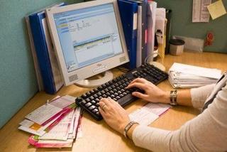 شركة بالدارالبيضاء توظيف 60 منصب موظف ادخال و تسجيل البيانات على الحاسوب Operat10