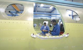 شركة التشغيل GROUPE CRIT : توظيف 30 منصب Opérateurs-ajusteurs En Aéronautique في مجال صناعة الطائرات بالدارالبيضاء Opyrat10