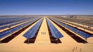 شركة بمحطة نور للطاقة الشمسية توظيف 16 سائق معدات الاشغال برخصة السياقة B Ouarza10