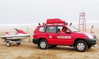المديرية الاقليمية للوقاية المدنية : توظيف 34 سباح منقذ موسمي Maitre Nageur بشتوكة ايت بها Protec16