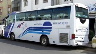شركة النقل بولمان الجنوب PULLMAN DU SUD : توظيف 02 اطر بمدينة الدارالبيضاء Pullma10