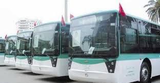 شركة النقل الحضري بالدار البيضاء توظيف 10 مناصب Receveur Bus شباكي بيع تذاكر الحافلات Receve10