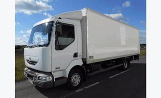 شركة في مجال نقل البضائع توظيف 10 سائقي الشاحنات بالقنيطرة Recrut21