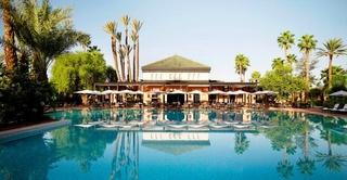 فندق مامونية مراكش خمس نجوم يعلن عن اجراء مقابلات توظيف اخر اجل للتسجيل يوم 28 ابريل 2018 Recrut28