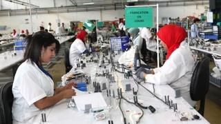 مصنع و شركة بالدارالبيضاء توظيف 250 منصب عامل و عاملة كابلاج  Recrut31