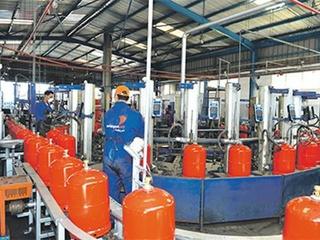 شركة COGEGAZ لتعبئة و إنتاج قنينات الغاز توظيف 6 عمال Ouvrier Qualifier بمدينة صفرو Rempli10