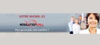 شركة Résolution Call : توظيف 60 منصب مستشار هاتف Téléconseiller بعقد شغل دائم بالمحمدية Rysolu10