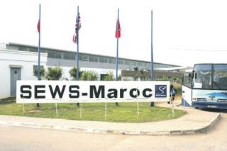 شركة و مصنع SEWS MAROC : توظيف 300 منصب Opératrices De Câblage بالقنيطرة  Sews_m10
