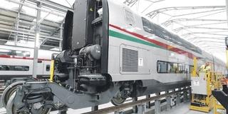 شركة لصيانة القطارات الفائقة السرعة TGV: توظيف 25 تقني صيانة و 02 مكلف بالمستودع بمدينة طنجة  Societ11