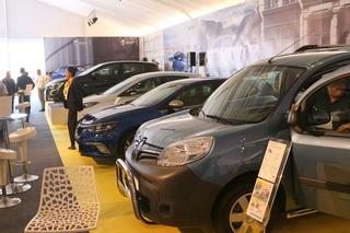 شركة عرض سيارات SODISMA : توظيف 10 موظفات استقبال بعقد دائم بمدينة اكادير Sodism10