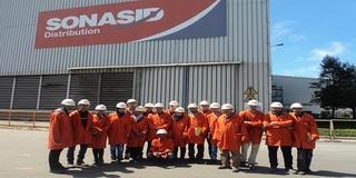 الشركة الوطنية للحديد والصلب - صوناسيد توظيف مسؤولين و مهندسين Sonasi11