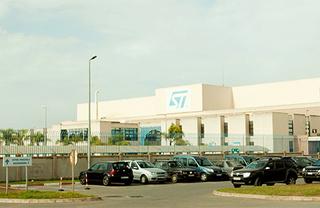 شركة صناعة المكونات الإلكترونية ST MICROELECTRONICS : توظيف 80 منصب عامل و عاملة بالدارالبيضاء St-mic10