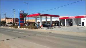 محطة وقود بالدارالبيضاء - عين الشق : توظيف 10 مستخدمين POMPISTE بشهادة البكالوريا Statio11
