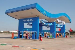 محطة وقود و خدمات توظيف 20 منصب في عدة وظائف بعدة مدن  Statio12
