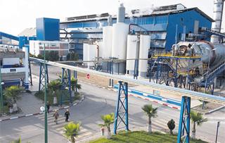 شركة صناعة السكر SUNABEL USINE التابعة لمصنع كوسومار Cosumar : توظيف 06 تقنيين بالقصر الكبير العرائش   Sunabe10