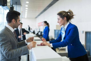 شركة تسيير و تدبير المطارات توظيف 15 منصب Agent D'escale بمطار الدارالبيضاء Swissp10